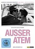 Außer Atem (Digital restauriert) [Alemania] [DVD]