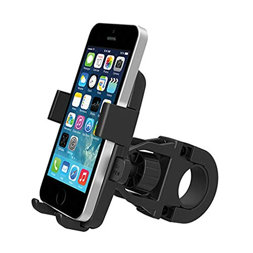 Sgfccyl Fiets mobiele telefoon beugel mountainbike motorfiets elektrische auto mobiele telefoon houder navigatie beugel card seat