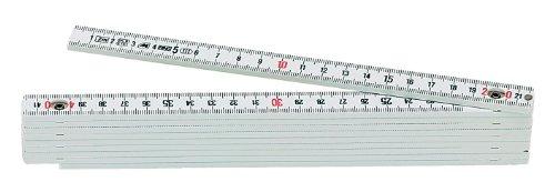 Metrica 18005 Glasfaser mit Magnet 2 m