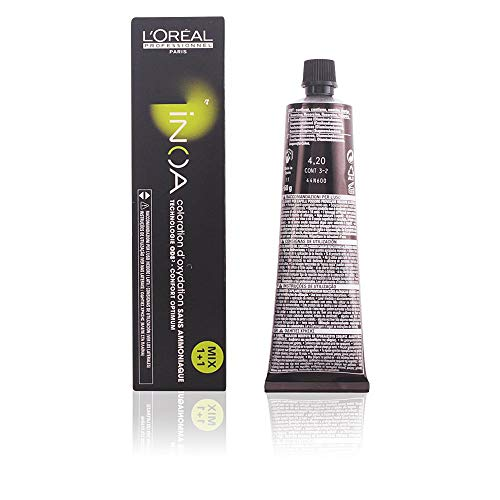 L'Oréal Professionnel Inoa 4,20 haarfarbe Nuance, 60 ml