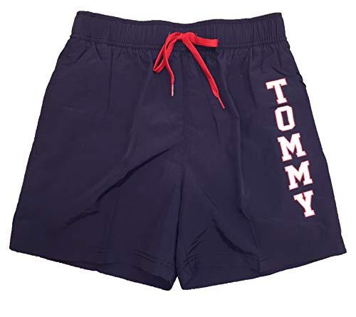 Tommy Hilfiger BAÑADOR Medium Navy Blazer L
