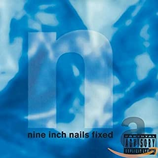 FIXED by Nine Inch Nails (B000005RP5) | Amazon price tracker / tracking, Amazon price history charts, Amazon price watches, Amazon price drop alerts