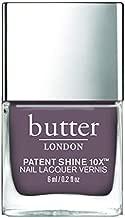 butter LONDON Patent Shine 10x Mini Nail Lacquer