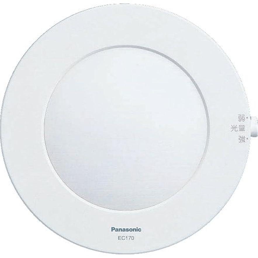 前提条件電球反対したPanasonic 光るチャイム EC170 コールシステム