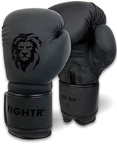 FIGHTR® Premium Boxhandschuhe - ideale...