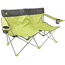 kids or toddler double camping chair