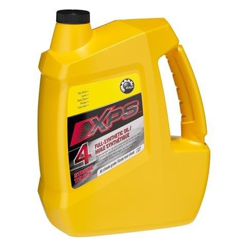 Ski-Doo, Can-Am, Sea-Doo XPS 4 Stroke All Climate Engine Oil Gallon 293600115