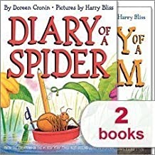 Diary Duo (Diary of a Worm; Diary of a Spider)