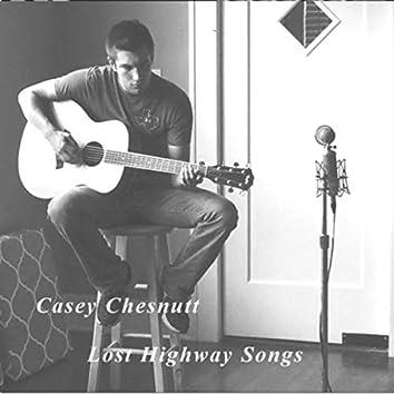 Lost Highway Songs