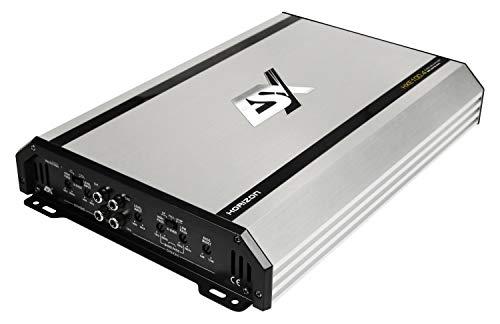 ESX HXE100.4 - 4 Kanal Verstärker