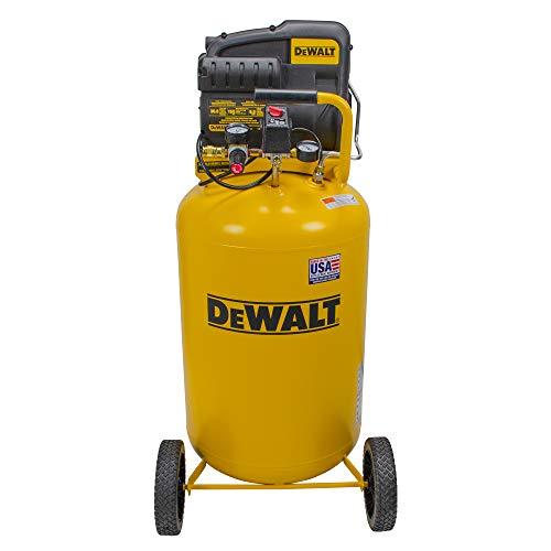 DeWalt DXCMLA1983012 30-Gallon Oil Free Direct Drive Air...