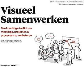 Visueel samenwerken: een krachtige toolkit om meetings, projecten & processen te verbeteren