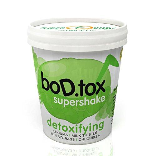BoD.tox 250 gr | Desintoxicante | Clorofila | Cuida el hígado | Equilibra el colesterol