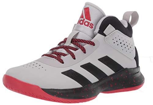 tenis de basquetbol en coppel fabricante Adidas