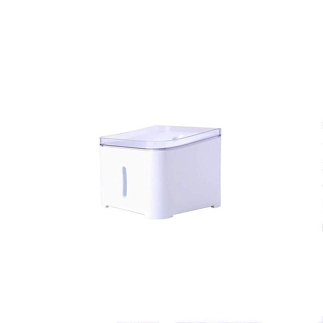 六ブッシュ技術Jia Xing ペットウォーターディスペンサー自動循環フィルターミュートライブ水流飲料水アーティファクトペット犬電気飲用噴水 猫 水