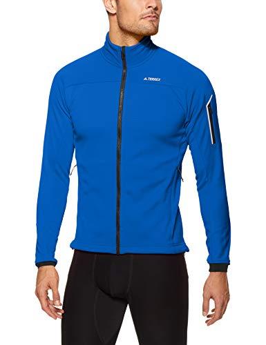 Adidas Stockhorn Sweatshirt met lange mouwen voor heren