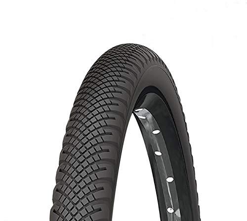 ZHYLing Neumáticos neumático de la Bicicleta de la Roca neumático de la Bici 26 * 1,75/27,5 X 1,75 Cycling Parts (Color : 27.5x1.75)