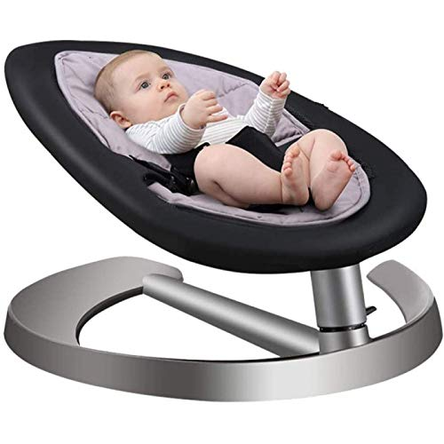 Baby Toys Baby Rocking Silla Children's Swing Bodyguard Silla Adecuado para recién nacidos Mejor regalo de nacimiento Comfort transpirable WTZ012