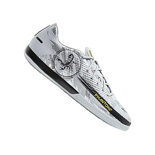 Nike, Scarpe da Calcio Unisex-Adulto, Argento, 36 EU