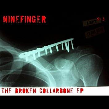 The Broken Collarbone EP