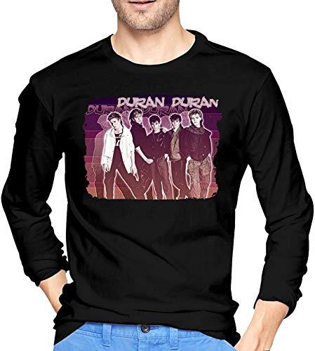 Duran Duran 80s Band Photo Long Sleeve T-shirt, S to XL