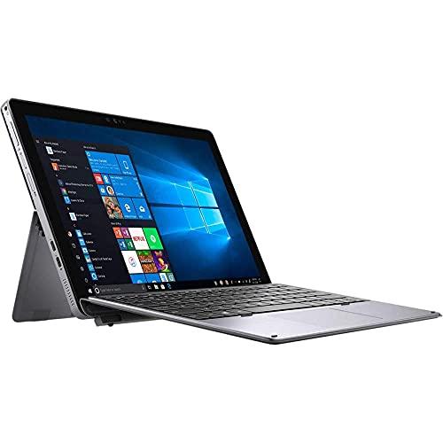 Dell Latitude 7200 2 en 1 | Intel Core i7 – 8665U 1,9 GHz | Monitor de 12,3 pulgadas FullHD TouchScreen | 16 GB RAM | 512 GB SSD | WebCam Wifi | Windows 10 (reacondicionado)