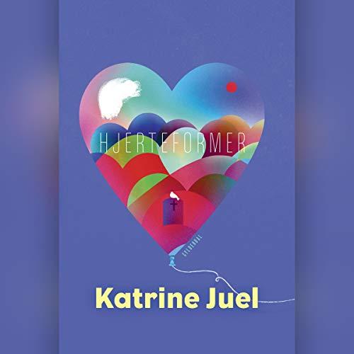 Hjerteformer cover art