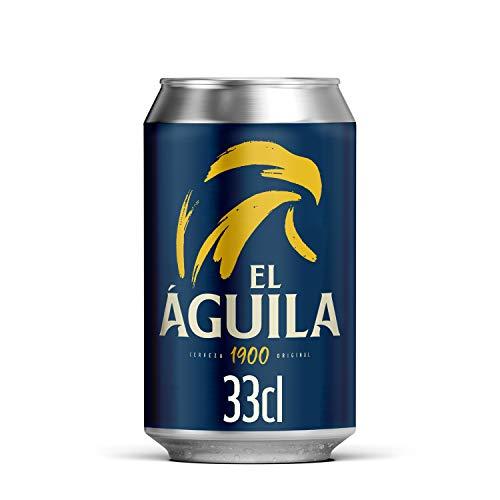El Aguila Cerveza Especial - 330 ml