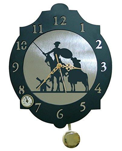 Reloj  Don Quijote