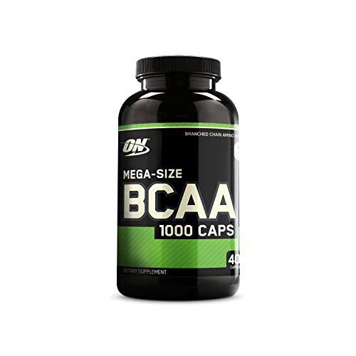 Optimum Nutrition BCAA
