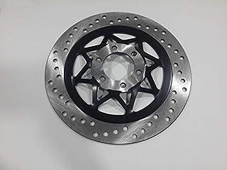 TARAZON 240mm MX Rotores Discos de Freno Delantero Trasero para XR650R XR 650 R 2000 2001 2002 2003 2004 2005 2006 2007 2008