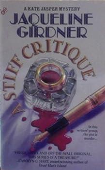 A Stiff Critique 0425147193 Book Cover