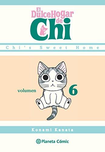 Dulce hogar de Chi nº 06/12 (Manga Kodomo)