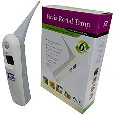 Rectal Temp Thermometer
