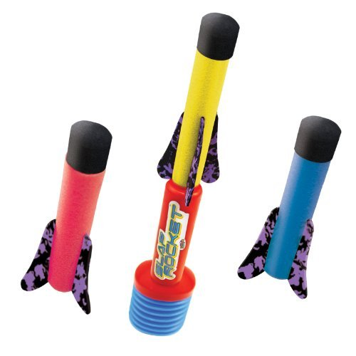 Geospace The Original E-Z Launch Slap Rocket from Pump Rocket (Slap Rockets)