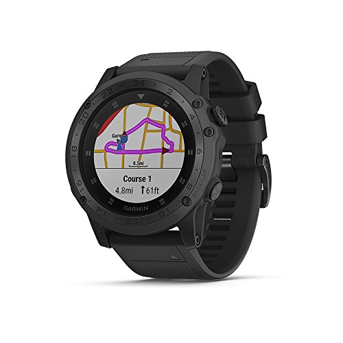 Best Garmin Watch For Ultra Running