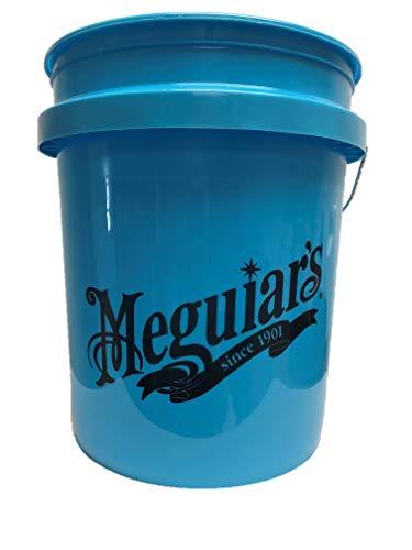 Meguiar's RG206 Hybrid Ceramic Blue 18,9L Wascheimer