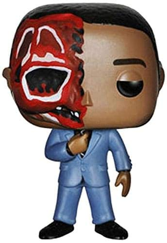 Breaking Bad Funko Pop! TV Dead Gus Fring Vinyl Figure