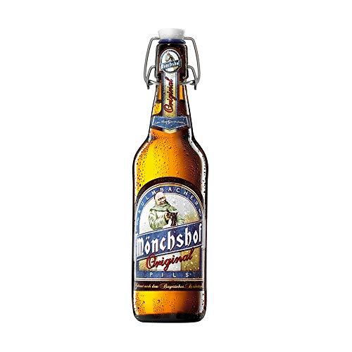 Mönchshof Kellerbier Bügel 0,5 LTR