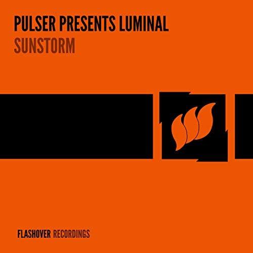 Pulser feat. Luminal