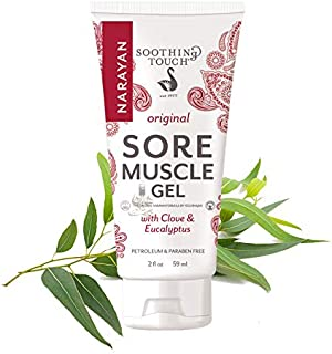 Soothing Touch Narayan Gel Regular Strength, Pack of 3