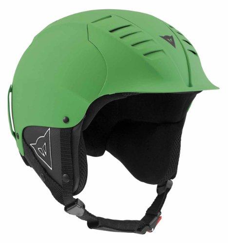 Dainese Jet Helm Freeride Helmet, Grün, S (56 cm)