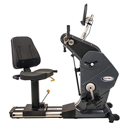 HCI Fitness PhysioMax Recumbent Bike and UBE Total Body Trainer