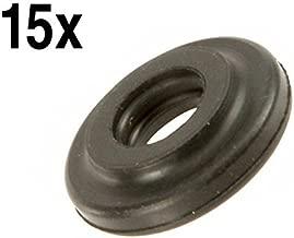 for BMW (select 91-07 models) Valve Cover Nut Seals (set 15)