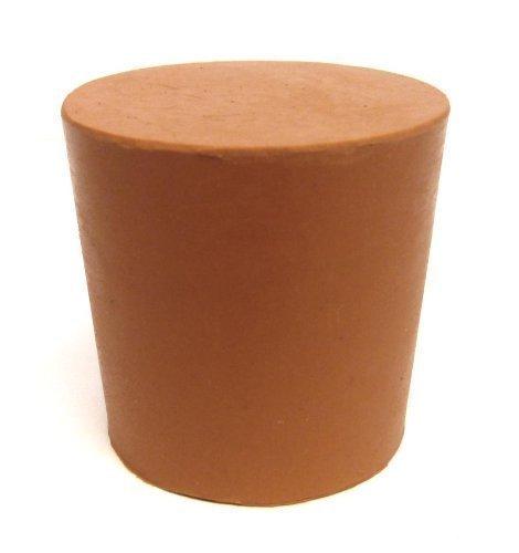 Bouchon en caoutchouc n° 43 (43 mm x 49 mm x 42 mm)