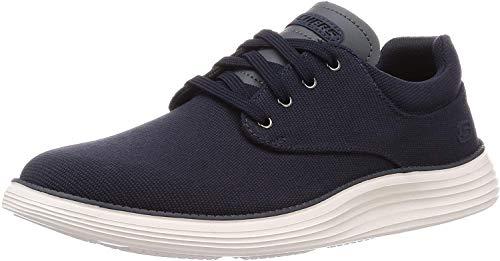 SKECHERS - Zapatos SKECHERS 204083-NVY Caballero Navy - 41