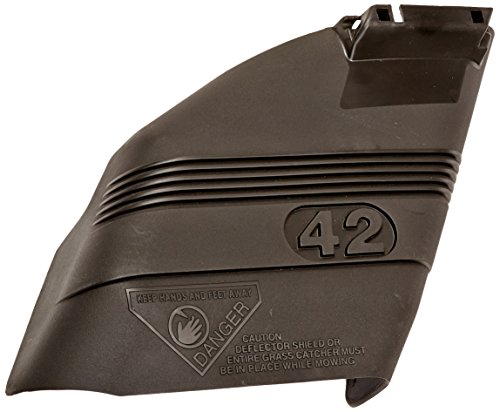 Husqvarna 532130968 Shield Deflector Replacement for Lawn Tractors