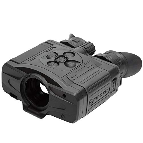 Pulsar Accolade XQ38 3.1-12.4x32 Thermal Binoculars