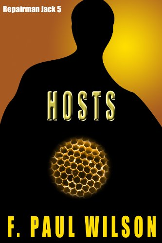 Hosts (Adversary Cycle/Repairman Jack Book 5) (English Edition)