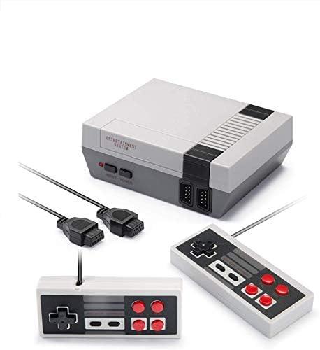 SENMYSI Classic Mini Retro Game Console HDMI Retro Gaming Console Built in 620 Classic Video product image